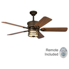 modern ceiling fans by Mylightingsource