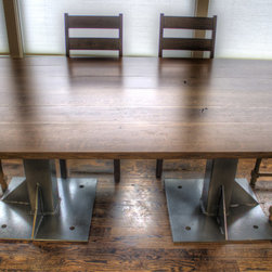 Dining Table or Board Room Table - Alex Pratt