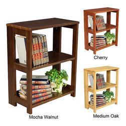 Flip Flop Home Office Desk Side Bookcase -