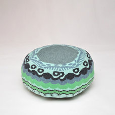 Modern Footstools And Ottomans by Nannie Inez, good living
