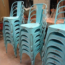 traditional chairs by Antiquaire Online