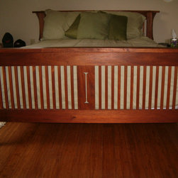 Various furniture projects -