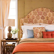How to Upholster a Headboard: Step-by-Step Instructions for an Upholstered Headb