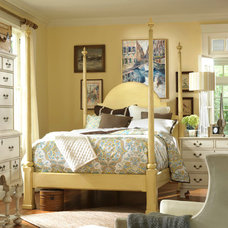 Beds by Shoreline Interiors