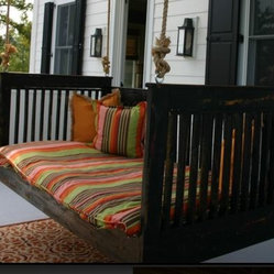 Pawleys Island Swing Beds -