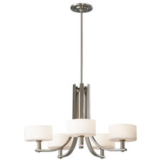 modern chandeliers by EliteFixtures.com
