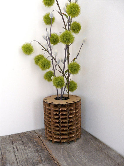 Eclectic Vases by Etsy