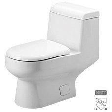 Modern Toilets by Porcelanosa USA