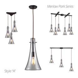 Menlow Pendant Lighting
