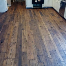 Rustic  by Real Antique Wood Mill