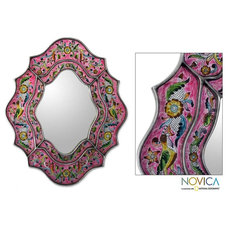 Eclectic Wall Mirrors by Overstock.com