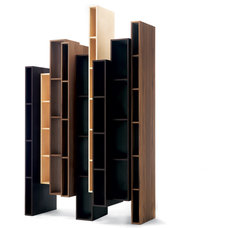 Modern Bookcases by Switch Modern