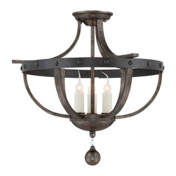 Mediterranean ceiling lighting find ceiling light for Mediterranean lighting fixtures