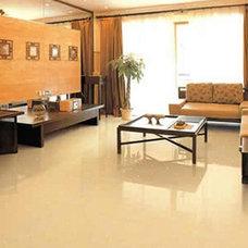 Modern Floor Tiles by Black Quartz Tiles