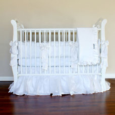 Traditional Baby Bedding by Jack and Jill Interiors