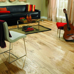 Wood Floors -