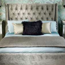 Beds by High Fashion Home