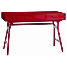 Eclectic Desks by Candelabra