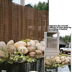 "Gardman USA - Fern Fencing 13' x 3'3"" - Features:"