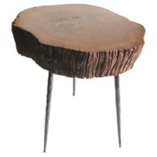 Contemporary Side Tables And Accent Tables by beyondblueinteriors.com