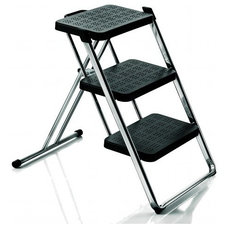 Modern Ladders And Step Stools by YLiving.com