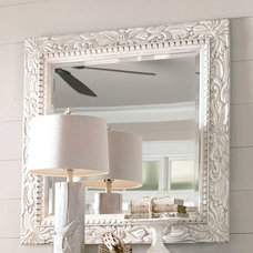 Traditional Makeup Mirrors by Furnitureland South