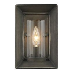 Joshua Marshal - 1 Light Wall Sconce - 1 Light Wall Sconce