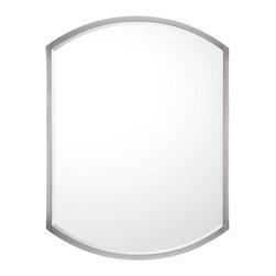 Capital Lighting - Capital Lighting Metal Mirror X-474263M - Capital Lighting Metal Mirror X-474263M