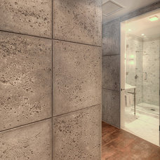 Contemporary  by Mackle Construction