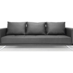 Innovation USA - Innovation USA | Cassius Deluxe Convertible Sofa - Design by Per Weiss, 2005.