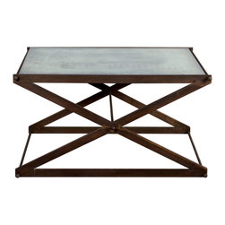 Mimi Coffee Table - Product Features: