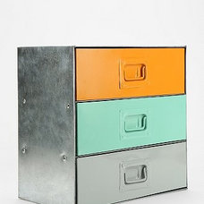 Contemporary Storage Cabinets by Urban Outfitters