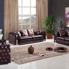 Contemporary Sofas by DealShopperz