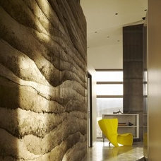 Contemporary  by STUDIO.BNA architects