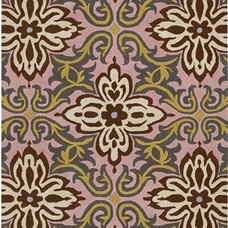 Eclectic Rugs by South Shore Decorating Shop