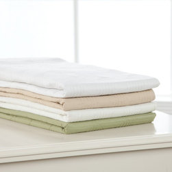 Belle Epoque - Belle Epoque Bamboo Quilted Sham - 57862 - Shop for Pillowcases and Shams from Hayneedle.com! Protect your pillows and pamper yourself with the Belle Epoque Bamboo Quilted Sham. Available in standard and king sizes this warm elegant rayon sham is made from natural 100% bamboo fibers and is machine washable for easy care. Incredibly soft yet durable bamboo is an eco-friendly fiber that wicks away moisture so you stay cool and dry. Bamboo is also naturally anti-bacterial and hypo-allergenic. Quilted for added comfort and beauty this sham comes in a variety of color options.About CGG Home FashionsWhether you are shopping at Bloomingdale's or relaxing at a premier resort you are sure to find and appreciate CGG Home Fashions products. For over 20 years the company has been offering a broad selection of luxury linens high thread count sheets duvet covers pillows down and synthetic comforters drapes and table linens. CGG's acclaimed Belle Epoque collection is the epitome of elegance with styles ranging from traditional to contemporary. With offices and a warehouse in Yonkers New York and a showroom on New York's Fifth Avenue CGG is at the epicenter of textile design and innovation.