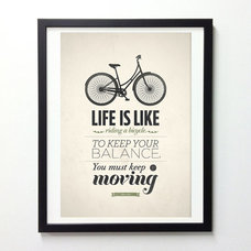 Modern Prints And Posters by Etsy
