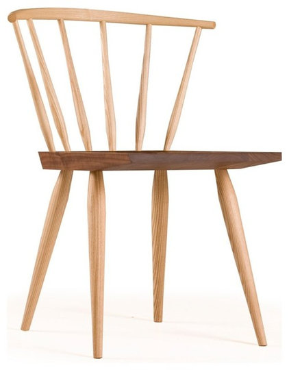 Traditional Dining Chairs by UPinteriors