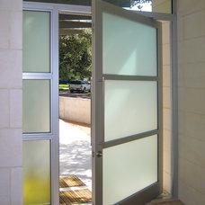 Front Doors by LOTI ENTERPRISES INC