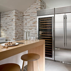 refrigerators and freezers by Sub-Zero Wolf East