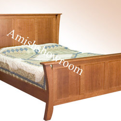 Bedrooms - Caledonia Bed