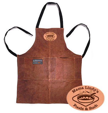 Contemporary Aprons by Texas Irons