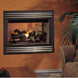 Merit Series Lennox Gas Burning Fireplace -