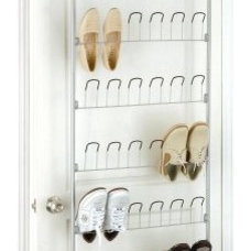 Modern Shoe Storage by Hayneedle