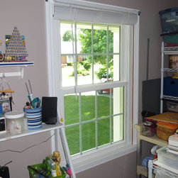 Thermal Replacement Windows - Fred Daues