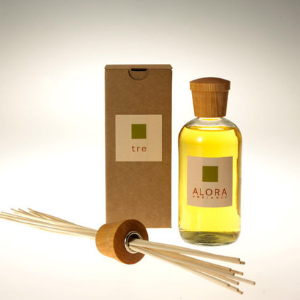 modern home fragrance by Alora Ambiance