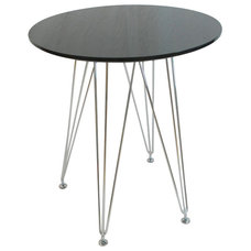 Midcentury Dining Tables by Ezmod Interiors Inc