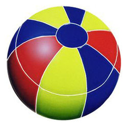 Glass Tile Oasis - Small Multi Color Beach Ball Pool Accents Multi Color Pool Glossy Ceramic - We offer six lines of in-stock designs ready for immediate delivery including: The Aquatic Line, The Shadow Line, The Hang 10 Line, The Medallion Line, The Garden Line and The Peanuts Line. All of the mosaics are frost proof, maintenance free and guaranteed for life. Our Aquatic Line includes: mosaic dolphins, mosaic turtles, mosaic tropical and sport fish, mosaic crabs and lobsters, mosaic mermaids, and other mosaic sea creatures such as starfish, octopus, sandollars, sailfish, marlin and sharks. For added three dimensional realism, the Shadow Line must be seen to be believed. Our Garden Line features mosaic geckos, mosaic hibiscus, mosaic palm tree, mosaic sun, mosaic parrot and many more. Put Snoopy and the gang in your pool or bathroom with the Peanuts Line. Hang Ten line is a beach and surfing themed line featuring mosaic flip flops, mosaic bikini, mosaic board shorts, mosaic footprints and much more. Select the centerpiece of your new pool from the Medallion Line featuring classic design elements such as Greek key and wave elements in elegant medallion mosaic designs.