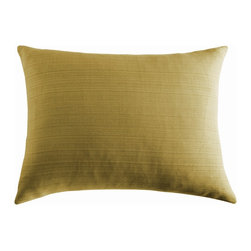 Mystic Valley - Layla - Sham by Mystic Home, Standard - The Layla, by Mystic Home