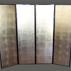 asian screens and wall dividers by Artisanaworks